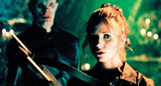 Fox is Itching for a 'Buffy the Vampire Slayer' Revival, But Not Without Joss Whedon