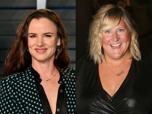 Juliette Lewis and Bridget Everett Join HBO's Camping