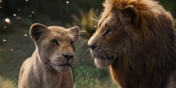 The Lion King Breaks Disney Remake Box Office Record | ScreenRant