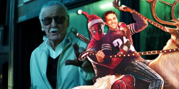 Stan Lee Finally Gets His Cameo In Once Upon A Deadpool