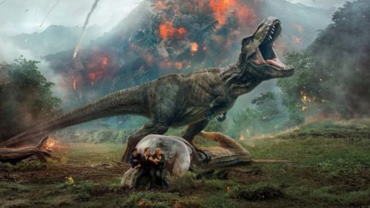 Colin Trevorrow Says JURASSIC WORLD 3 Won't Feature Dinosaurs Attacking Cities