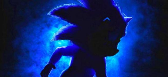 We Saw Footage of 'Sonic the Hedgehog' and His Very Muscular Legs