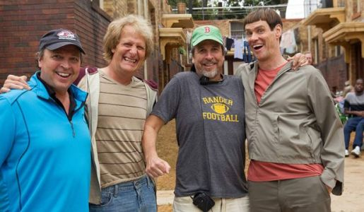 All the Farrelly Brothers Movies Ranked