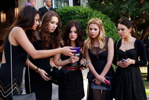 Pretty Little Liars: Original Sin Reboot Series Ordered at HBO Max