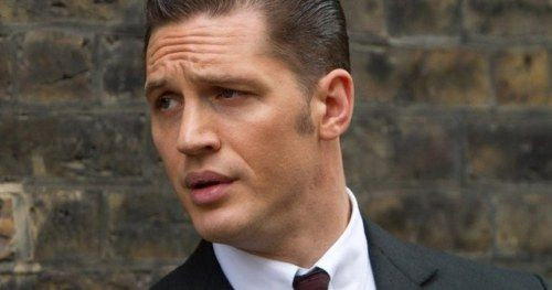 Pierce Brosnan Wants Tom Hardy as the Next James BondFormer 007