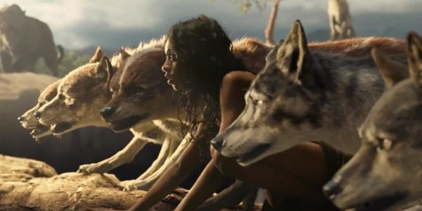 Andy Serkis Interview - Mowgli: Legend of the Jungle