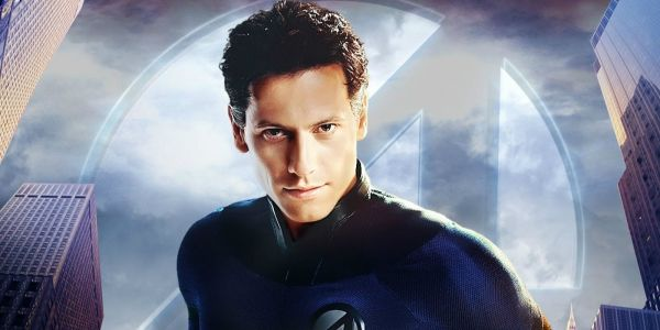 Fantastic Four's Ioan Gruffudd Wants To Play MCU Villain