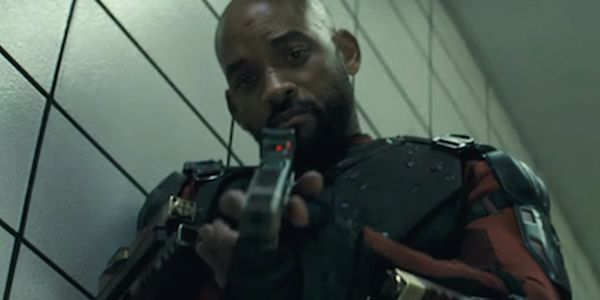 Suicide Squad 2 Delays May Be A Good Thing For Will Smith Fans