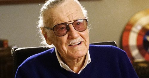 Stan Lee, Marvel Comics Legend, Dies at 95Stan Lee, Marvel
