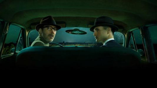 Project Blue Book Renewed for Season Two