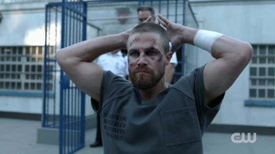 Comic-Con: Arrow Season 7 Trailer is Here!