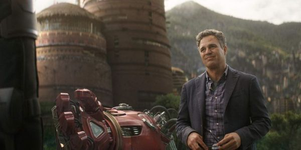'Avengers 4' is Still a Work in Progress as It Heads Into Reshoots, Mark Ruffalo Says