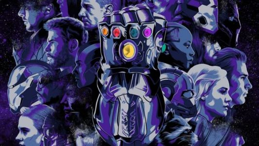 Everything You Need To Know About The AVENGERS: ENDGAME Blu-Ray Release