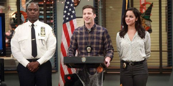 'Brooklyn Nine-Nine' Superfan Lin-Manuel Miranda to Guest Star on 'Brooklyn Nine-Nine'
