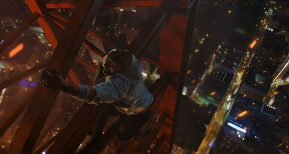 'Skyscraper' Trailer: The Rock Takes 'Die Hard' To New Heights