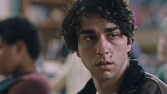 Hereditary Actor Alex Wolff Jumps On The Line