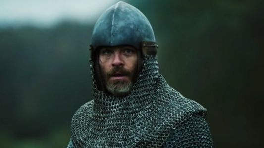 Chris Pine Fights For Justice in the New Outlaw King Trailer