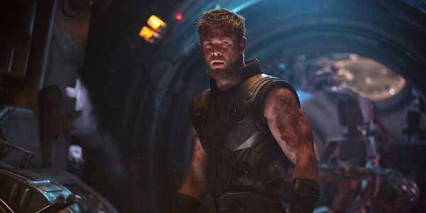 Thor Could Have Had A Very Different Journey In Avengers: Infinity War