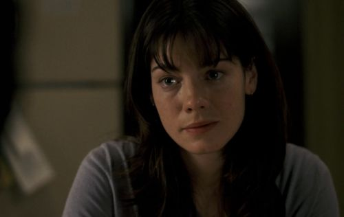 Women in Film: Michelle Monaghan in 'Gone Baby Gone'