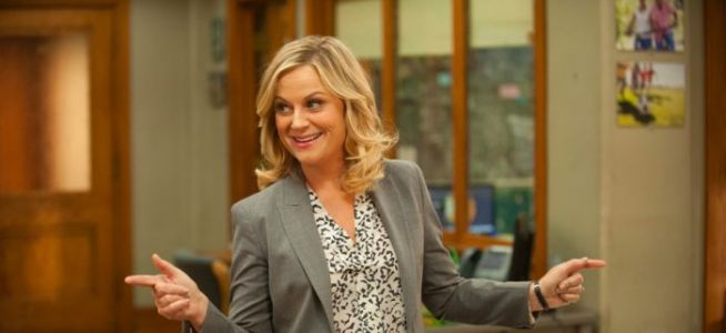 Amy Poehler Will Direct Netflix Movie 'Moxie', About a Feminist Revolution Set in a High School