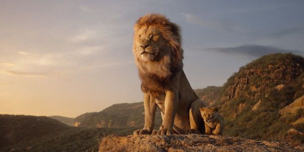 The Huge Amount The Lion King Could Make In Its Opening Weekend