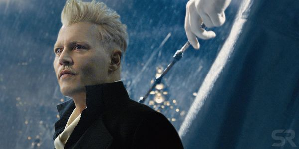 Fantastic Beasts Biggest Plot Hole Is Definitely The Elder Wand