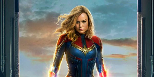 The Funny Way Captain Marvel's Editor Convinced Kevin Feige To Hire Her