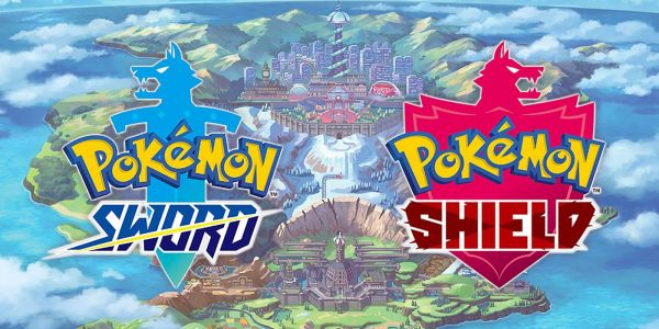 Here's How Long It Takes to Beat Pokemon Sword & Shield