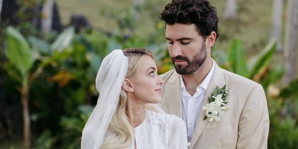 Kaitlyn Carter & Brody Jenner Couldn't Agree on When to Have Kids