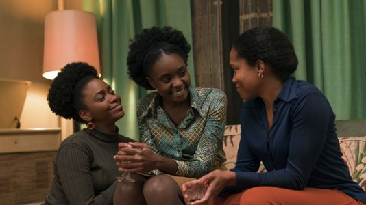 'Beale Street' Is A Heart-Stopping, Beautiful Story Of Love And Injustice