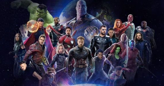 Website Wants to Pay Someone $1K for Binging Entire MCU Before Endgame