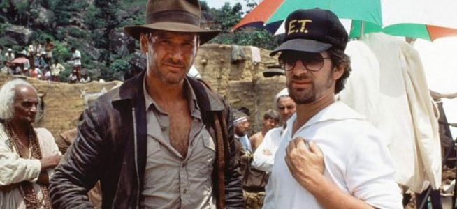 Steven Spielberg No Longer Directing 'Indiana Jones 5'; James Mangold Might Take Over Instead