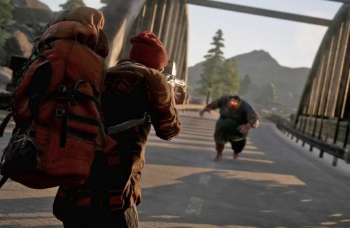 State of Decay 2 Game Review
