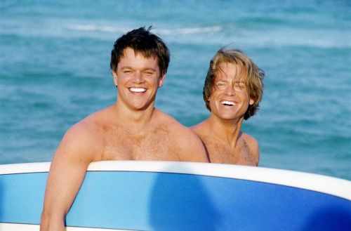 10 Forgotten Matt Damon Roles