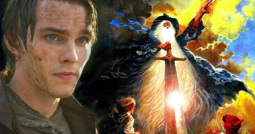 J.R.R. Tolkien Biopic Starring Nicholas Hoult Is Coming This