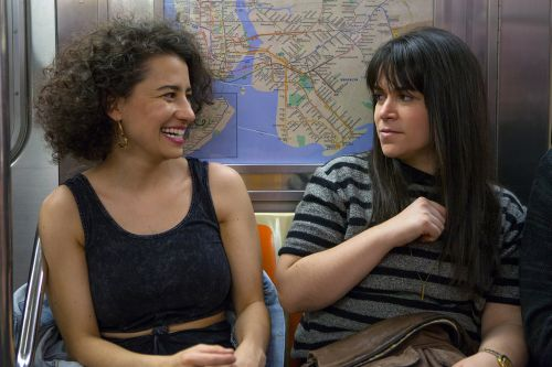 'Broad City' Made Women Feel Included in Stoner Culture