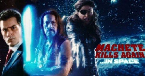 Machete Kills in Space Is Still Coming Says Danny TrejoDanny