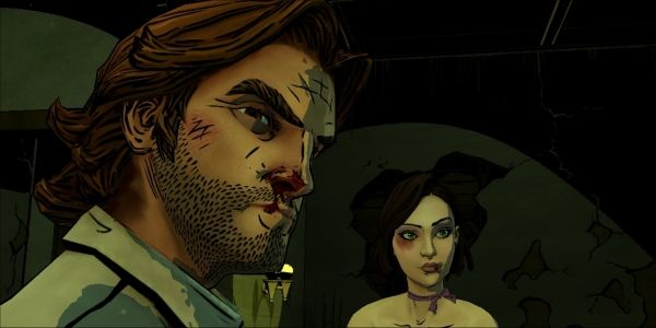 Telltale Delays The Wolf Among Us 2