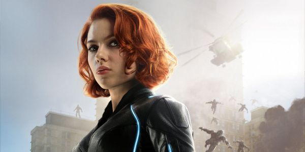 Rumored Black Widow Synopsis Is From Old Script, Not MCU Film
