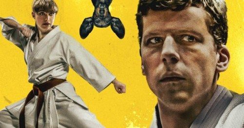 The Art of Self Defense Trailer 2 Turns Jesse Eisenberg Into