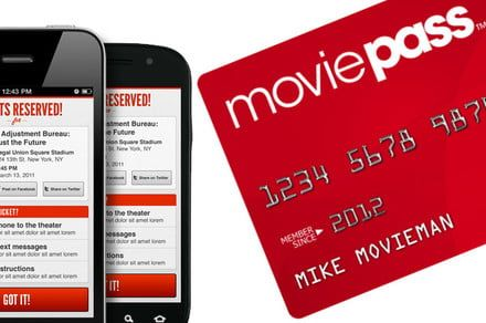 MoviePass forces customers to choose between only two movies