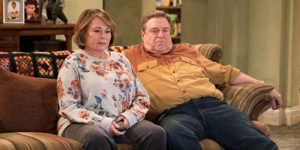 Roseanne Barr Blames Trump Vote for ABC Firing in Official Statement