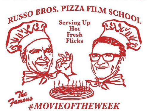 Russo Bros. Pizza Film School: Joe & Anthony Russo Launch Weekly IG Live Series