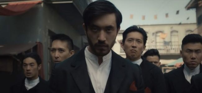'Warrior' Trailer: Bruce Lee's Idea for a TV Show Finally Comes to Life Thanks to Justin Lin