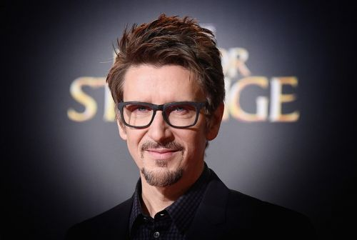 Scott Derrickson Tapped to Helm Blumhouse & Universal's Black Phone