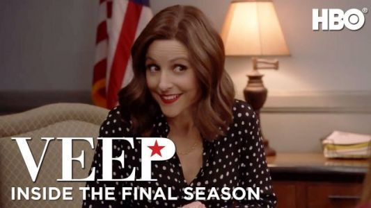 New Veep Season 7 Featurette Highlights the Casts' Camaraderie