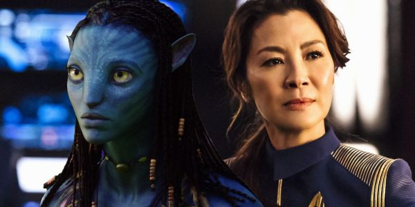 Avatar Sequels Cast Michelle Yeoh as a Human Scientist