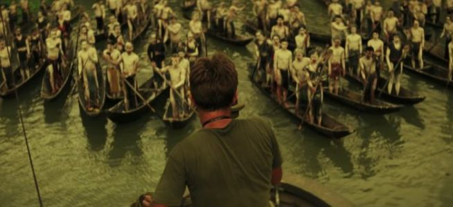 'Apocalypse Now: Final Cut' Trailer: The Horror Returns In a Bold New Form