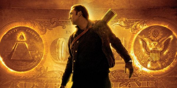 Why National Treasure 3 Hasn't Happened, According to Director Jon Turteltaub