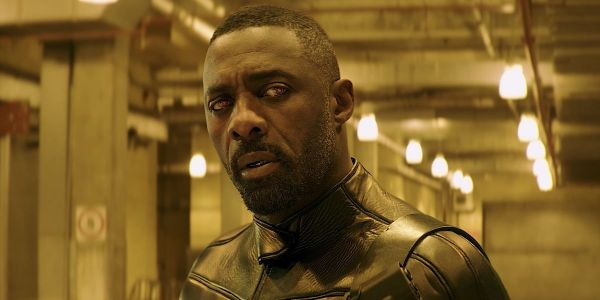 Idris Elba Set To Go Toe-To-Toe With A Lion In A New Thriller